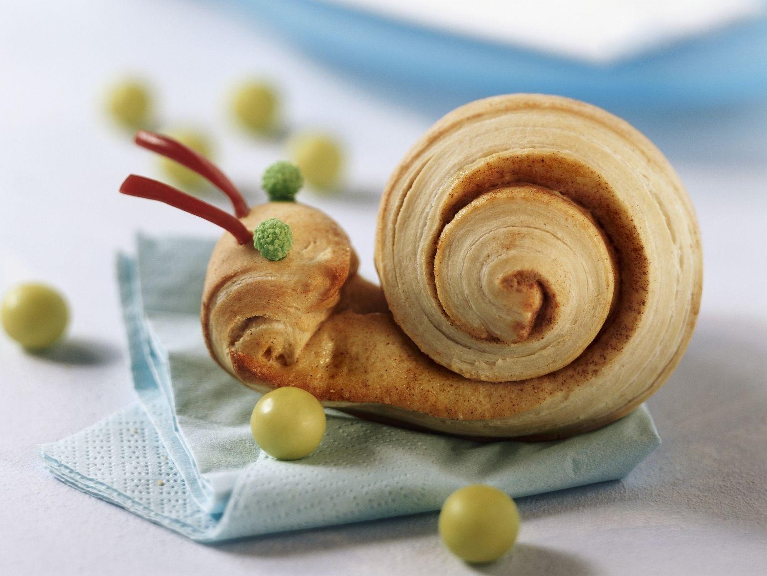 Plunderschnecke Rezept Eat Smarter