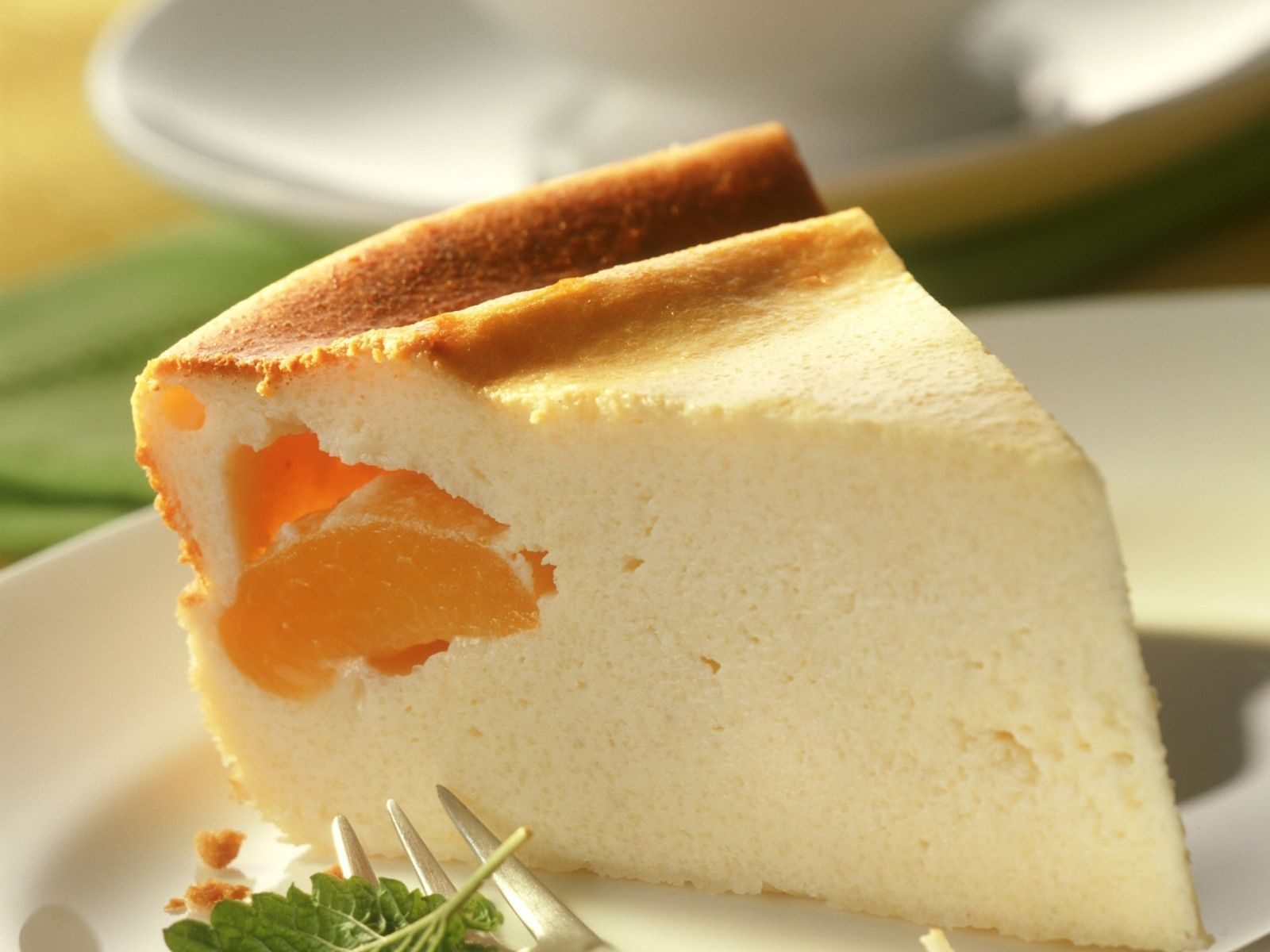 Quark Aprikosen Kuchen Rezept Eat Smarter