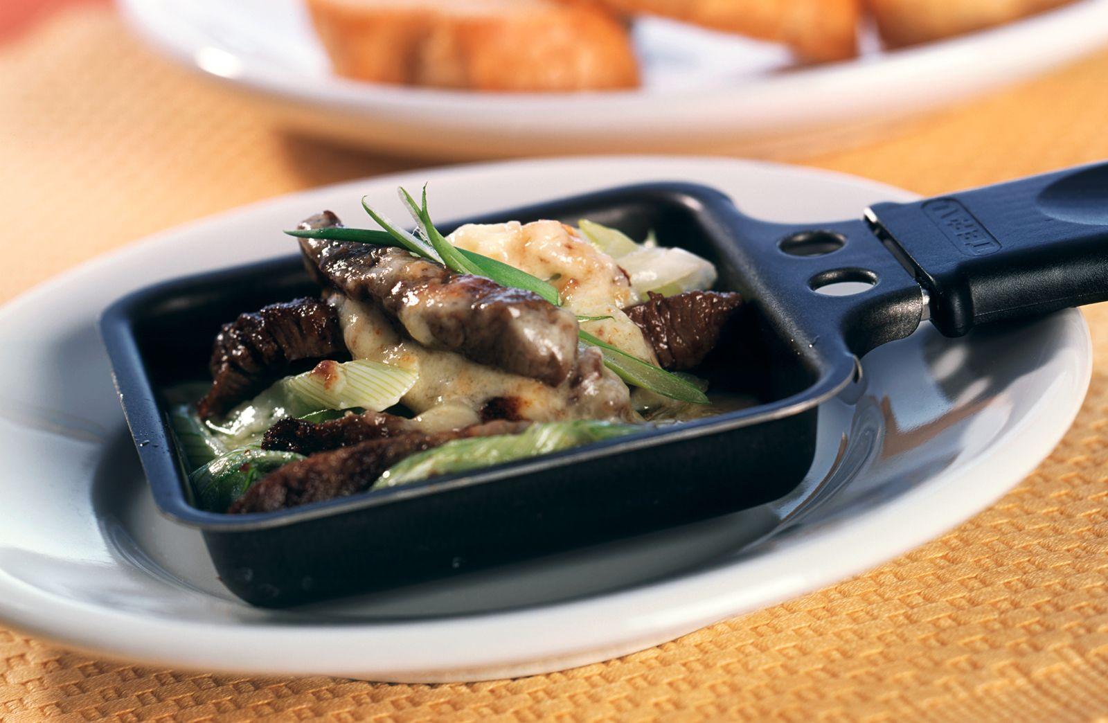 Raclette rezepte rinderfilet