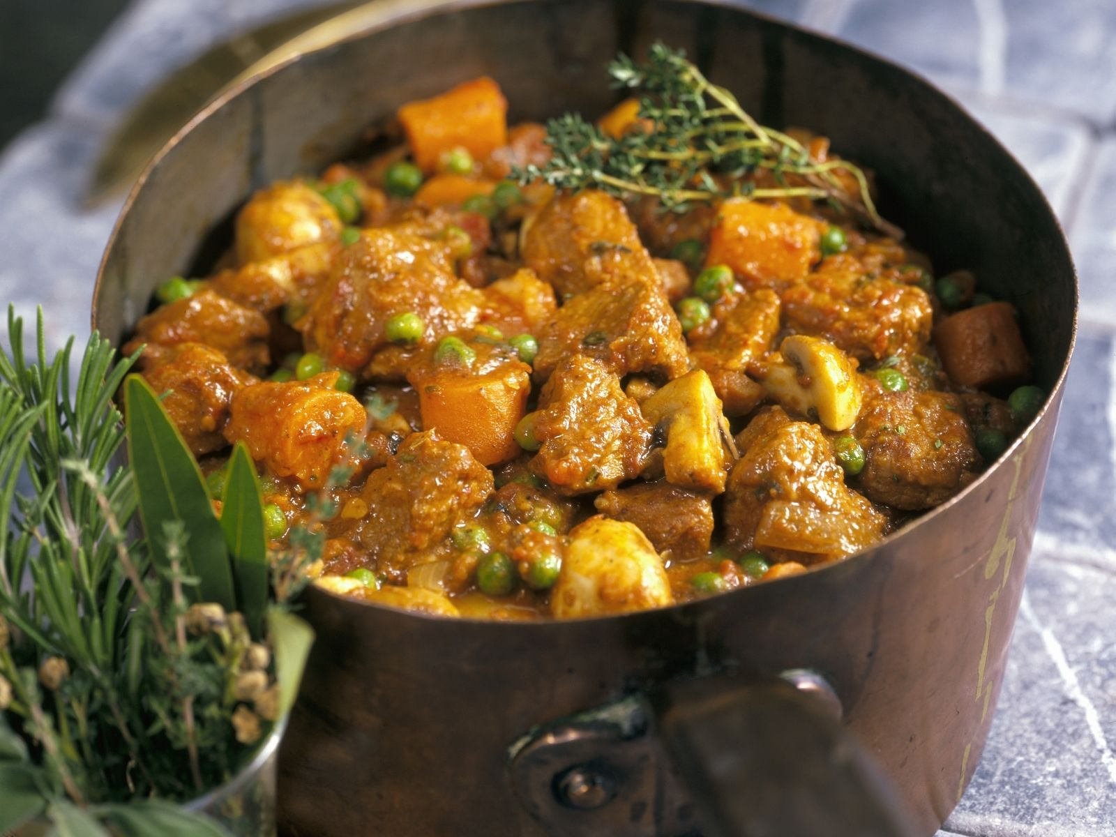 Leichte Küche Mit Fleisch: Eintopf