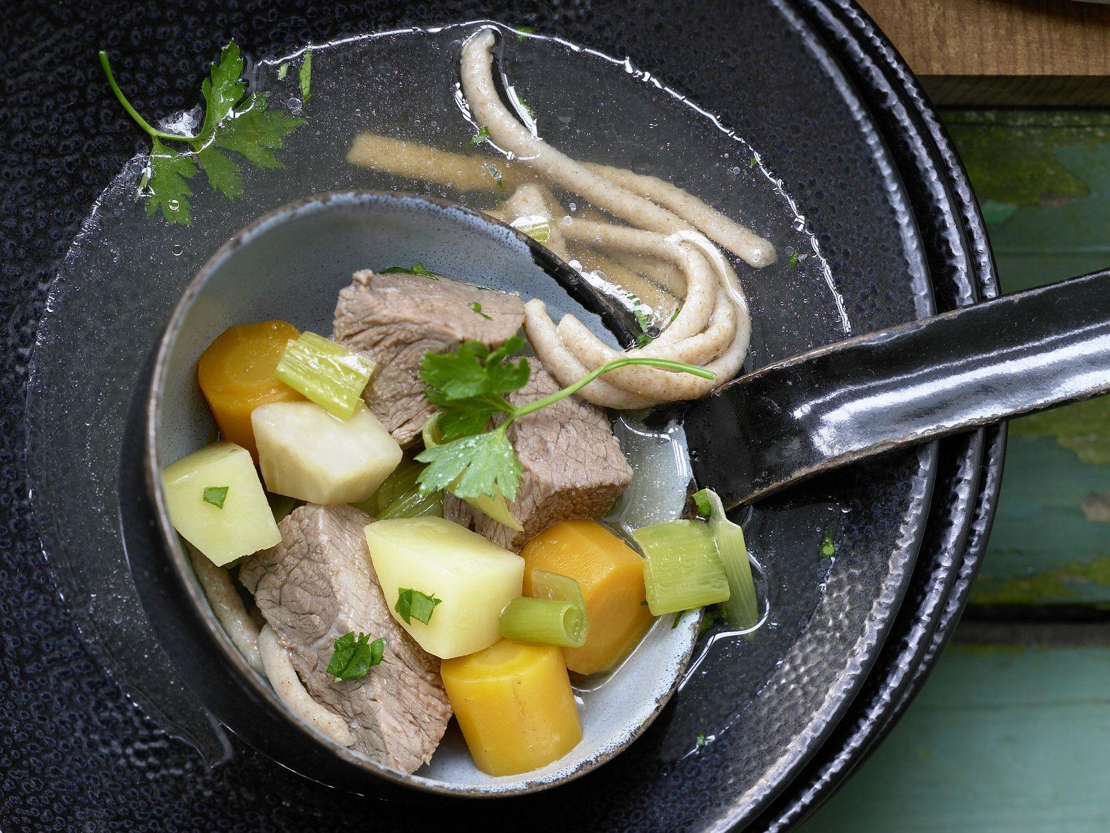 Magenbeschwerden-Rezepte | EAT SMARTER