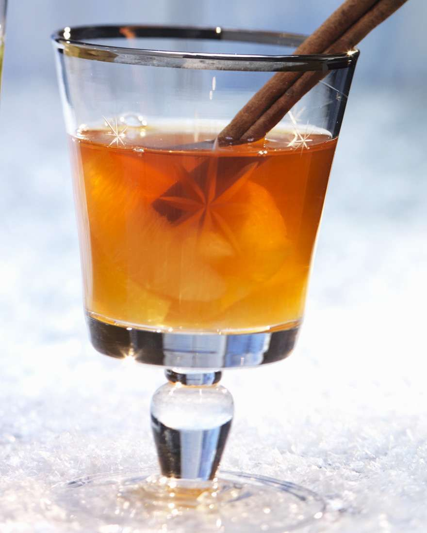Rum-Punsch Rezept   EAT SMARTER