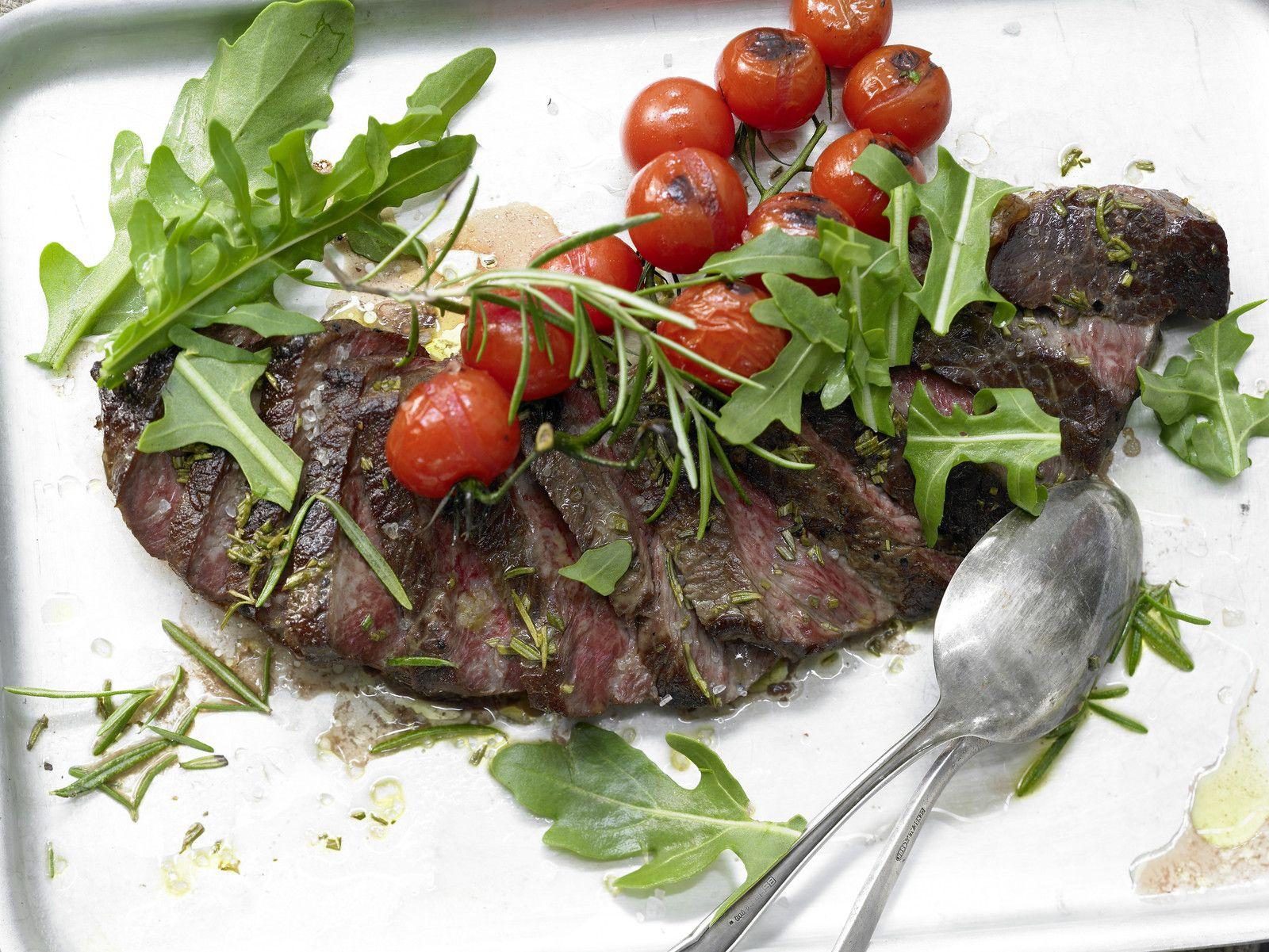 Paleo vegetarisches Diätmenü