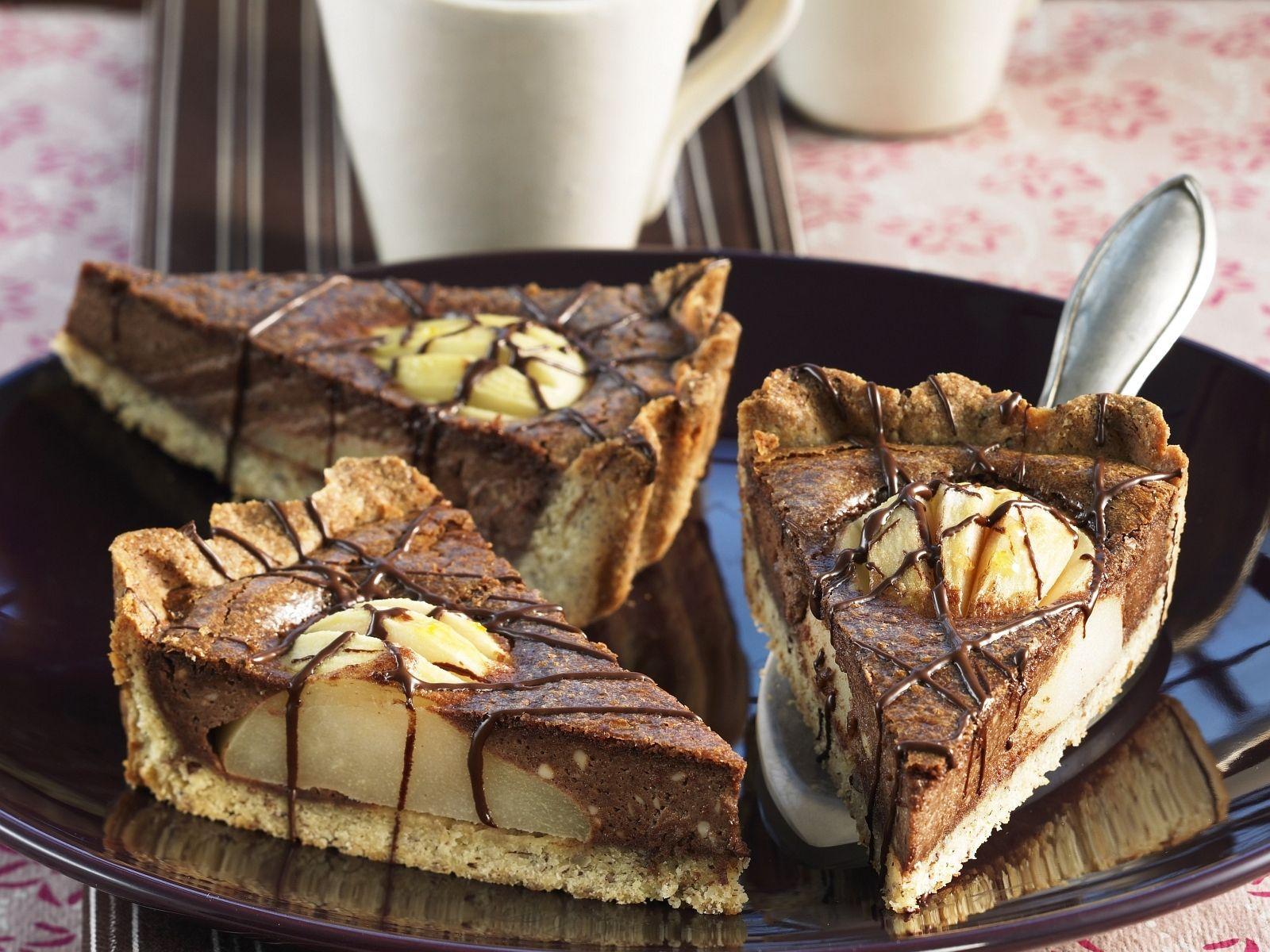 Kochbuch Herbstkuchen Eat Smarter