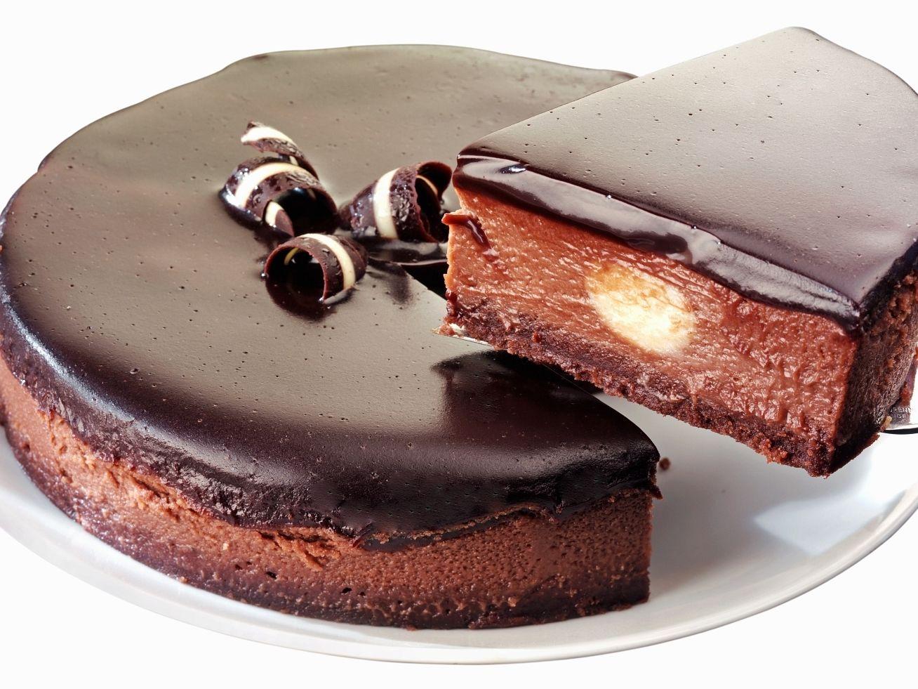 Schoko Kasekuchen Kalorien Appetitlich Foto Blog Fur Sie