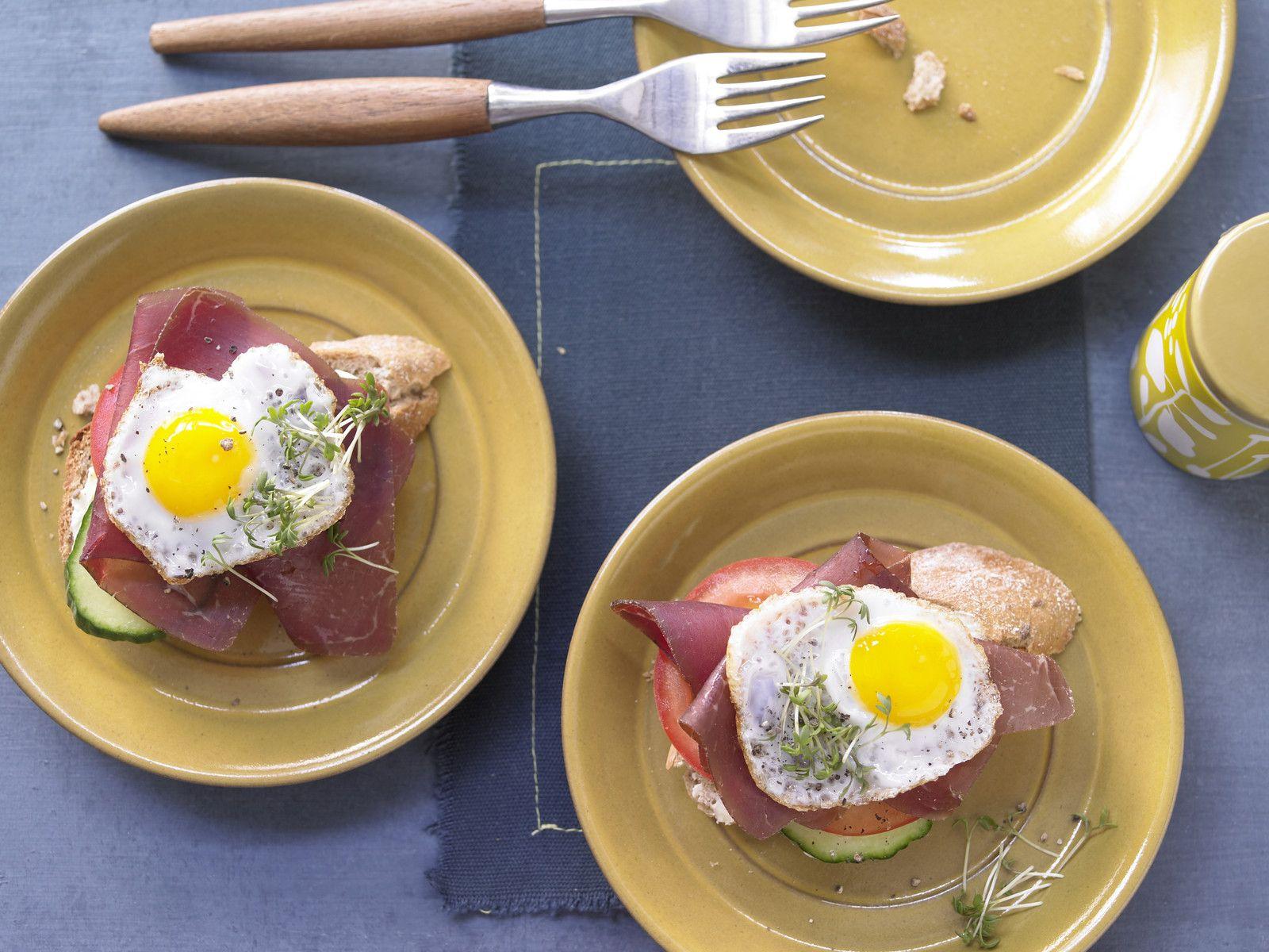 Fleischgerichte unter 400 Kalorien | EAT SMARTER