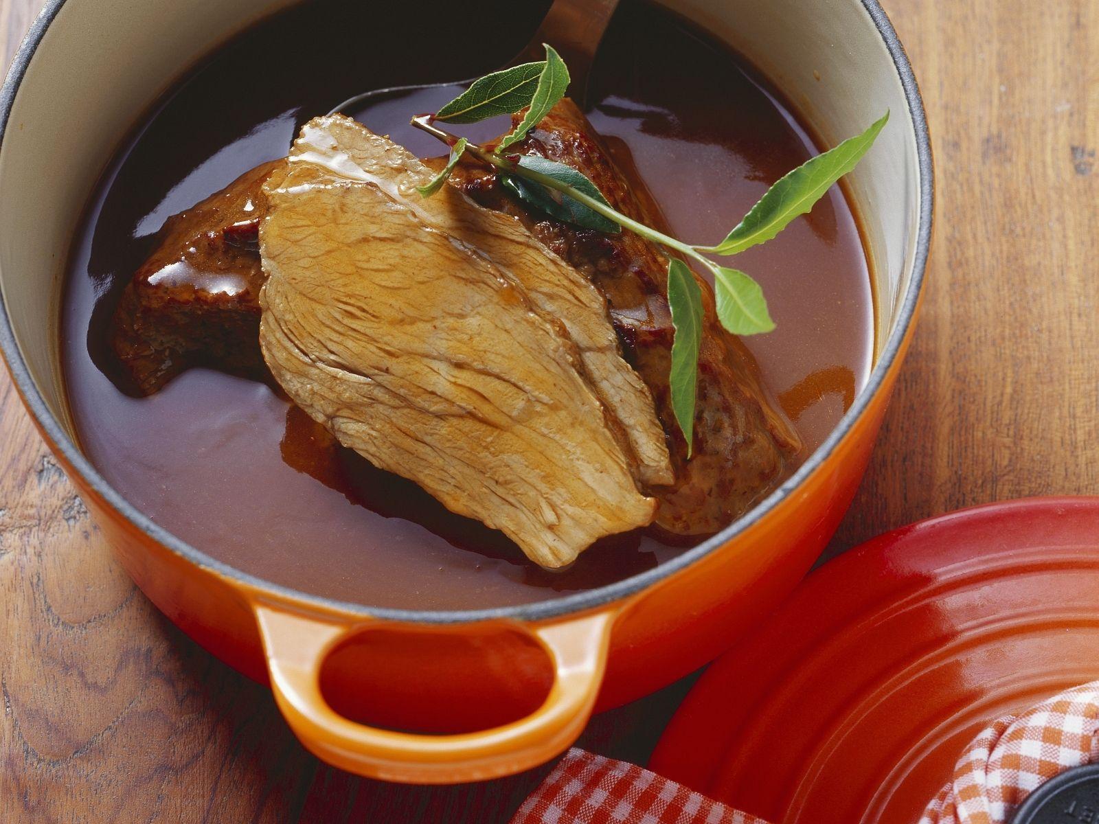 Rezepte tafelspitz kalbfleisch