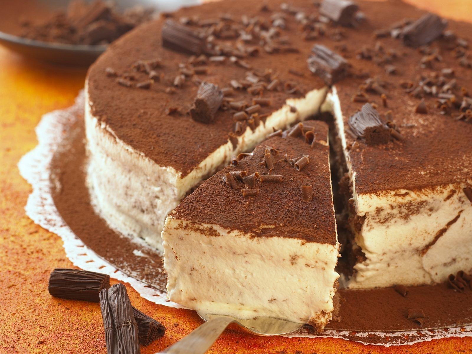 Tiramisu Kuchen Rezept Eat Smarter