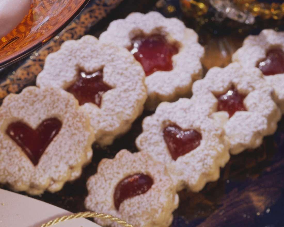 weihnachtspl tzchen rezepte mit marmelade my blog. Black Bedroom Furniture Sets. Home Design Ideas