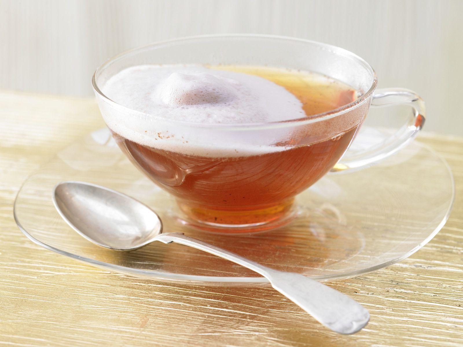 Groß Beste Küche Tee Rezepte Galerie - Ideen Für Die Küche ...