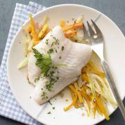 Ballaststoffreiche Gerichte mit Fisch