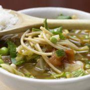 Ballaststoffreiche Suppen von EAT SMARTER