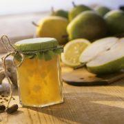 Birnenkonfitüre-Rezepte