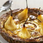 Birnenkuchen-Rezepte