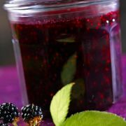 Brombeerkonfitüre-Rezepte von EAT SMARTER