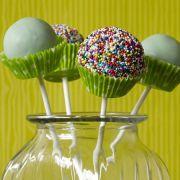 Cakepop-Rezepte