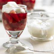 Cholesterinarme Desserts