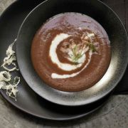 Cholesterinarme Suppen