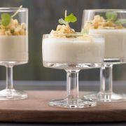 Dessert im Glas-Rezepte