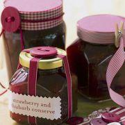 Erdbeerkonfitüre-Rezepte