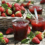 Erdbeermarmelade-Rezepte