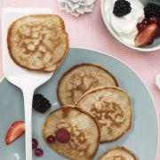 Frühstück mit wenig Zucker