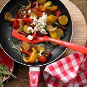 Frische Gemüse-Rezepte