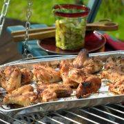 Grillparty-Rezepte
