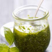 Grünes Pesto-Rezepte