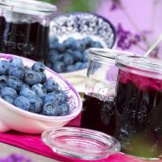 Heidelbeermarmeladen-Rezepte
