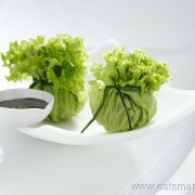 Kopfsalat-Rezepte