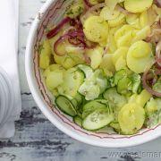 Salatgurken-Rezepte