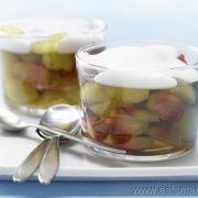 Weintrauben-Rezepte