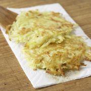 Kartoffelpuffer-Rezepte