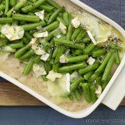 Lakto-vegetabile Rezepte