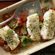 Low Carb-Fischgerichte von EAT SMARTER