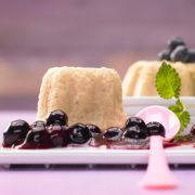 Low Fat Dessert-Rezepte