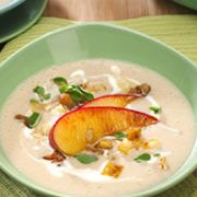 Maronensuppe-Rezepte