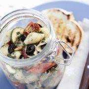 Mediterrane-Salate-Rezepte