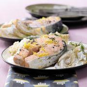 Meerwasserfisch-Rezepte
