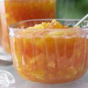 Orangenmarmelade-Rezepte