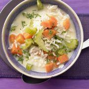 Parboiled Reis-Rezepte