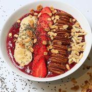 Protein Frühstück-Rezepte