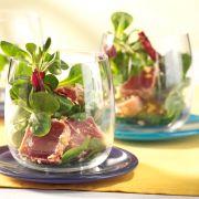 Salat im Glas-Rezepte