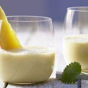 Smoothies mit Joghurt-Rezepte