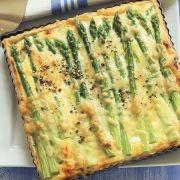 Spargeltarte-Rezepte von EAT SMARTER