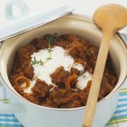 Szegediner Gulasch-Rezepte von EAT SMARTER