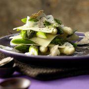 vegetarische Frühlingsrezepte