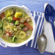 vegetarisches Curry-Rezepte