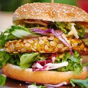 Veggie Burger-Rezepte